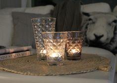 Tine K, Livingroom, Winter Mood, Sheep cushion cover