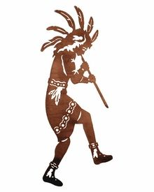 Used Woodworking Machinery Metal Wall Art Decor, Metal Tree Wall Art, Metal Art, Southwestern Wall Decor, Southwest Art, American Indian Art, Native American Indians, Elk Silhouette, Skull Stencil