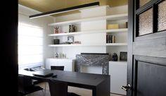 gouden plafond! | Projecten | Herbosch - Van Reeth Architectuur