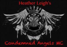 RELEASE BLITZ & GIVEAWAY: Reckless Abandon (Condemned Angels MC, #3) by Heather Leigh - #BadassBikerAlert - iScream Books