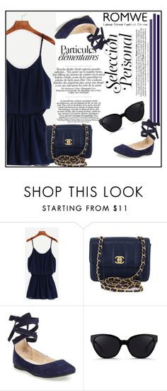 """""""Untitled #37"""" by amrafashion ❤ liked on Polyvore featuring Chanel, Steve Madden and 3.1 Phillip Lim"""