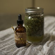 How to make a quick tincture