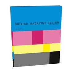 British Magazine Design