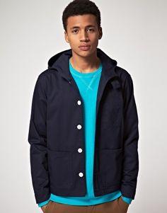 ASOS+Hooded+Jacket