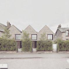 Unbelievable Modern Architecture Designs – My Life Spot Social Housing Architecture, Brick Architecture, Residential Architecture, Interior Architecture, Architecture Colleges, Boston Architecture, Arch House, House Roof, Habitat Groupé