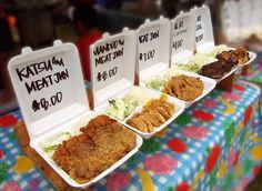 #HAWAIIAN #PLATE oooh how i miss the food... mmmmm