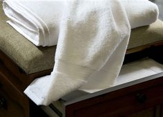 Giovanni Signature Egyptian Cotton Turkish Towels