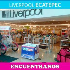 Liverpool Ecatepec