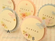 Paper Heart Garland, Paper Punch Art, Decoupage, Staff Appreciation, Decorative Plates, Dream Wedding, Greeting Cards, Paper Crafts, Place Card Holders