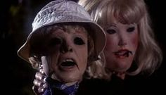 Image result for tourist trap 1979