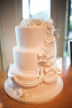 wedding-cakes.jpg (582×873)  weddbook.com