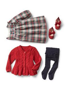 Currently available via gap.com - Baby Clothing: Baby Girl Clothing: shop by outfit new arrivals | Gap