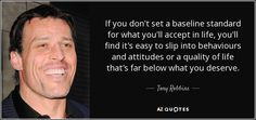 TOP 25 QUOTES BY TONY ROBBINS (of 883) | A-Z Quotes