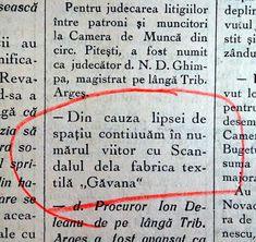 Cazul Fabricii Textila Găvana: şantaj, fake-news, hoţie şi exploatare