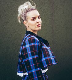 Anne-Marie: I hate photoshoots they make me cringe. Also Anne-Marie: Anne Marie Album, Anne Marie Duff, Anne Maria, Best Photo Poses, Famous Singers, Marvel Dc Comics, The Duff, Celebs, Female Celebrities