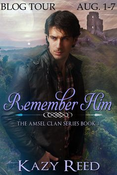 My book has finally been released by eXtasy Books! I'm doing a blog tour with a giveaway of a $20 Amazon gift card! To get the book and enter the giveaway, check out my website: http://www.kazyreed.com/p/remember-him_12.html