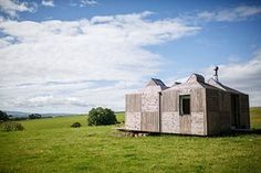 Cool Cottages Dumfries&Galloway - The Guardian