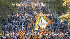 Catalonia crisis: Rajoy urges removal of region's leaders, new elections