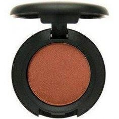 M.A.C Eyeshadow Copperring 1.3g/.04 Us Oz -- Details can be found by clicking on the image.