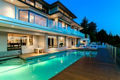 6269 St Georges Cr for Sale in West Vancouver for $6,388,000 www.StuBell.com