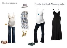 What to Wear for Maternity