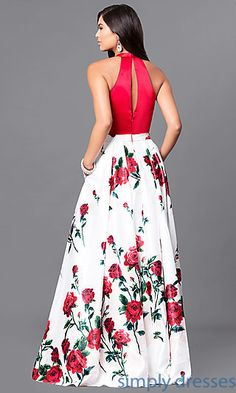 6321a4bab59a7 13 Exciting Prom images | Formal dress, Formal dresses, Evening dresses