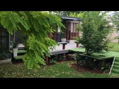 D.I.Y. Shipping Container Apartment - YouTube