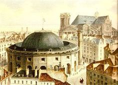Paris during the Restoration - Wikipedia, the free encyclopedia