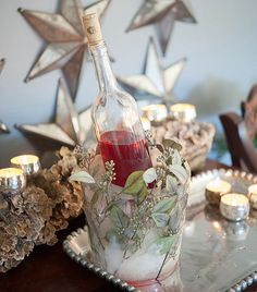 Stunning Wedding Event Style You Need For Creating Good Atmosphere Diy Ice Bucket Chuckferraro