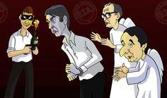 Imágenes de la Transición: ETA secuestra a Javier Rupérez