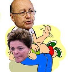 DILMA PARA O BEM DO BRASIL