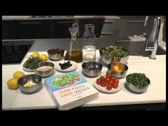 Receta de Consol Rodríguez, autora de 'Raw food anti-aging' (Urano) - YouTube Youtube, Food, Author, Events, Recipes, Essen, Youtubers, Yemek, Youtube Movies