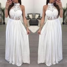 Hot Women Ladies Maxi Summer Long Evening Party Dress Beach Dress Sund – rricdress #summerpartydress