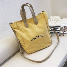 Corium ® bolsa de viaje bolsa de gimnasia bolso Weekender equipaje de mano lino beige