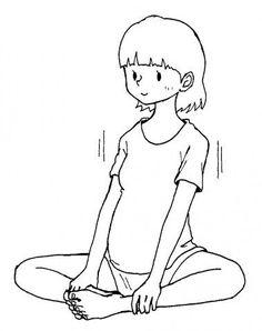 妊娠後期 ストレッチ