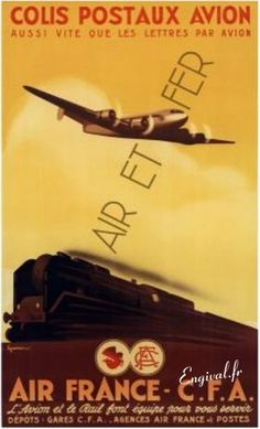 Air France C.F.A.