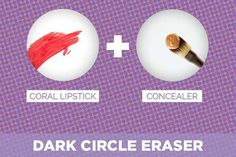 coral-red-lipstick-under-eyes-concealer-hacks-tips-tricks.jpg (600×400)