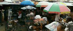 Pasar Blega - Bangkalan Go Around