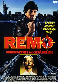 Watch Remo Williams: The Adventure Begins... Full Movie Streaming HD