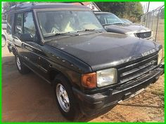 nice 1998 Land Rover Discovery - For Sale View more at http://shipperscentral.com/wp/product/1998-land-rover-discovery-for-sale/
