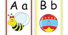 Cartas Letras do Alfabeto para Jogo Pedagógico