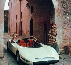 Alfa Romeo P33 #alfa #alfaromeo #italiandesign