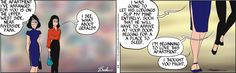 9 Chickweed Lane by Brooke McEldowney for Nov 2, 2017   Read Comic Strips at GoComics.com