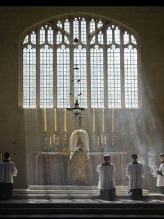 Tantum ergo Sacramentum  Eucharistic Exposition and Adoration.