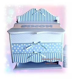 Ajuar Bebé Nacimiento Pañalera Fibrofácil Madera Baby Shower - $ 890,00 en Mercado Libre Baby Shower, Facebook Sign Up, Toy Chest, Storage Chest, Toddler Bed, Furniture, Home Decor, Boat Drawing, Baby Gifts
