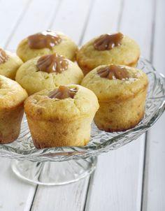 Muffins au carambar