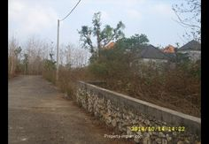 must sell soon 997m2 close to jimbaran beach @650 mil/are