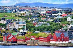 The Faroe Islands in 20 Inspiring Photos