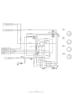 international 454 tractor wiring diagram for light sensor 25 mejores imagenes de diagrama electrico tractores mtd lawn and by lt542h 13an79gs897 2012 parts