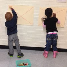 Letter Xx, visual-motor integration, crossing the mid-line, fine motor. Copy the X with different colors